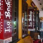 Bangsar Eateries Beckon