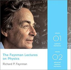 250px-FeynmanLecturesOnPhysics